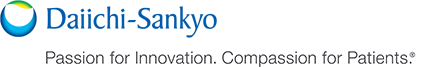 Daiichi-Sankyo Passion for Innovation. Compassion for Patients.™
